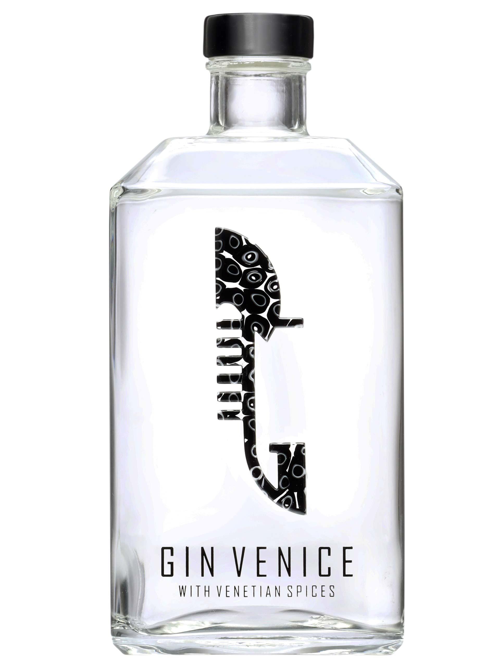 Gin Venice - Bottiglia Gin Venice - Vendita Gin Venice
