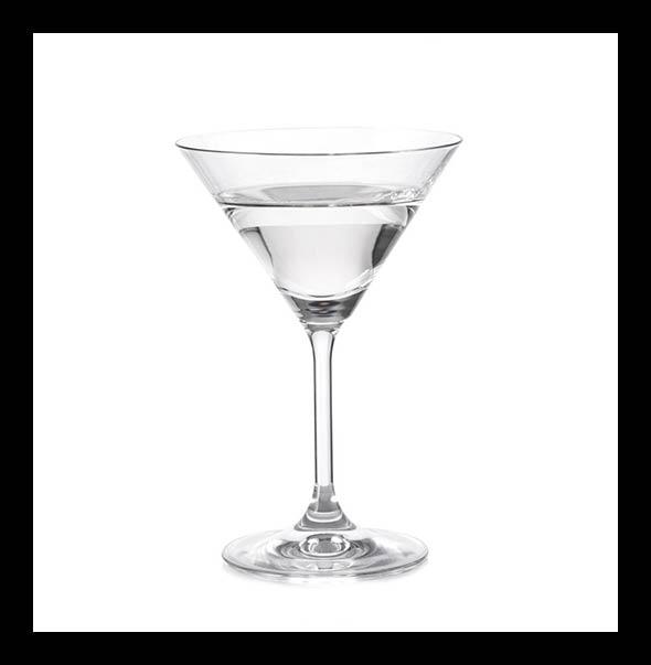 Gin Venice Vesper - Gin Venice cocktail